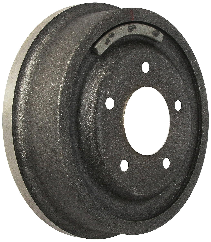 Centric Parts 123.65028 C-Tek Standard Brake Drum INC.
