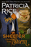 Shelter From the Storm: Rogues and Desperadoes #3