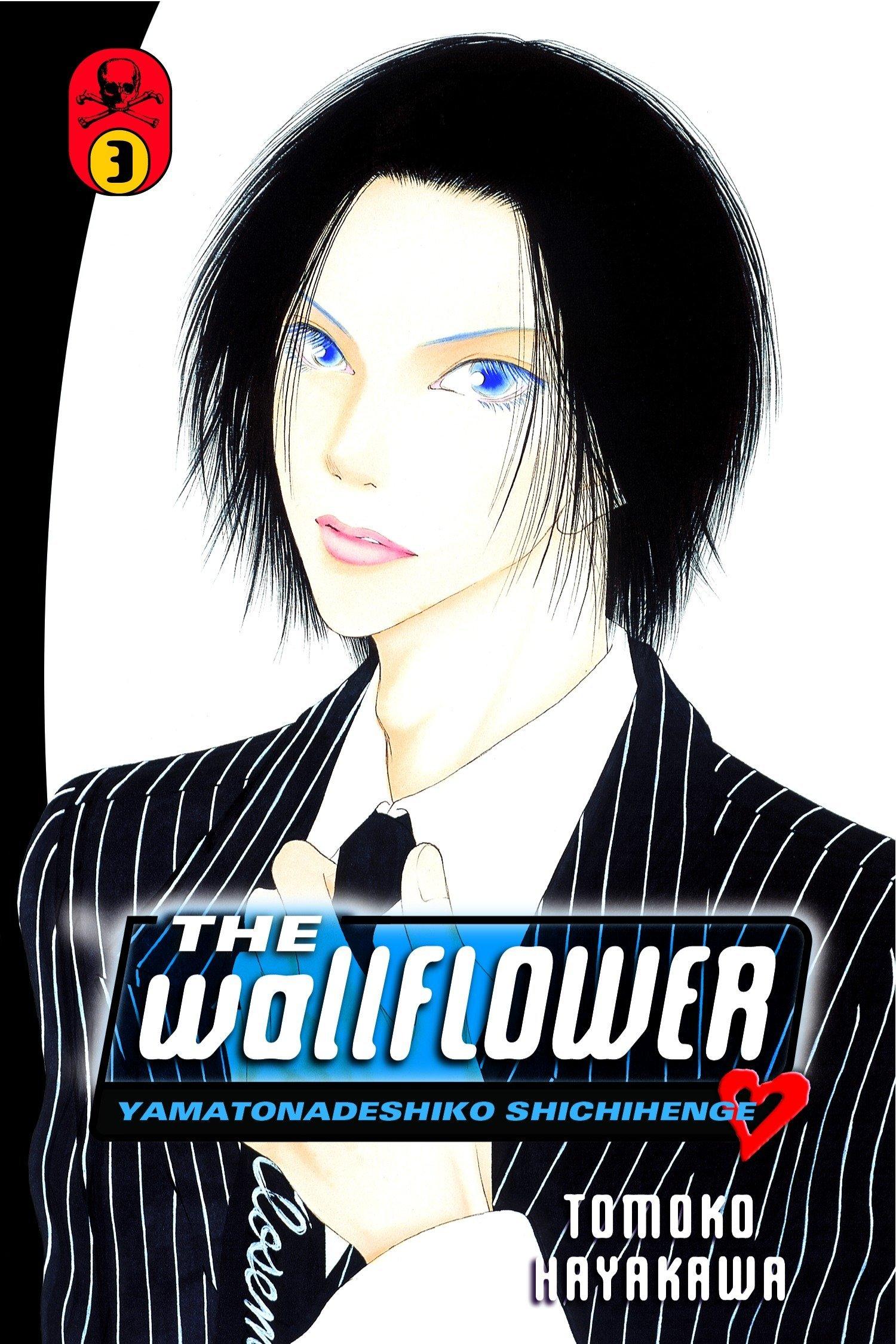 The Wallflower 3 pdf