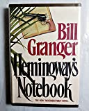 Hemingways Notebook