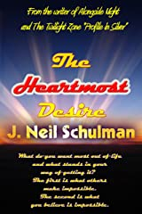 The Heartmost Desire Kindle Edition