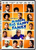 Tyler Perry's Madea's Big Happy Family [DVD]