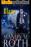 Blaze of Glory (Prospect Springs Shifters Book 1)