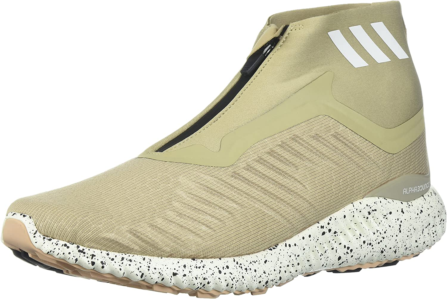 adidas Men s Alphabounce Zip m Running Shoe