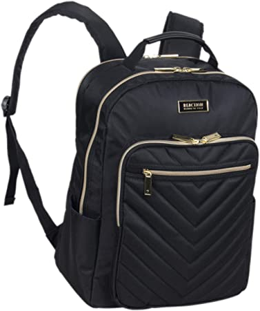 Kenneth Cole Reaction Fashionable Compact Minimalist Backpack