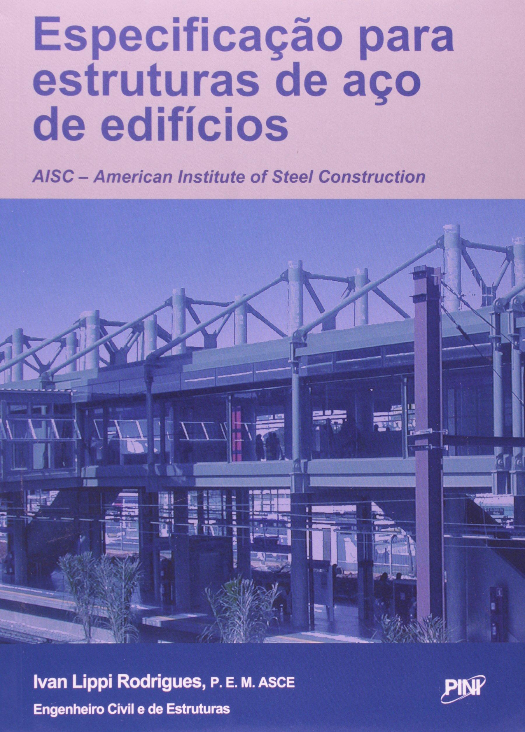 Download Especificação Para Estrutura De Aco De Edificios PDF