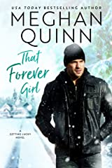 That Forever Girl (Getting Lucky Book 2) Kindle Edition