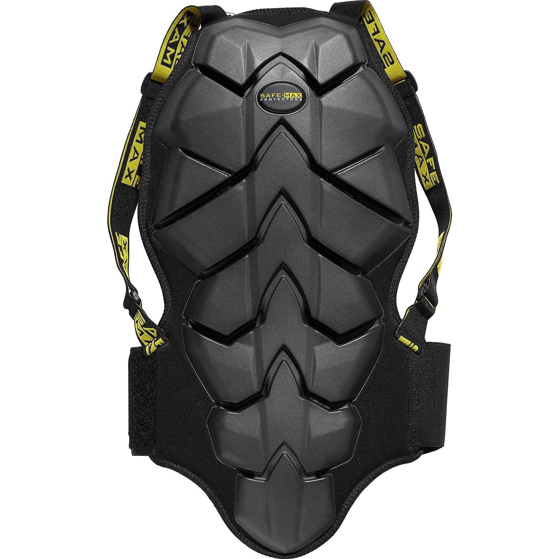 Safe-Max® Espaldera protectora con enganche delantero 1.0 Safe Max