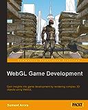 WebGL Game Development