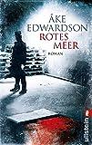 Rotes Meer: Roman (Ein Erik-Winter-Krimi, Band 8)