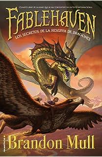 Los secretos de la reserva de los dragones: Libro IV (Junior - Juvenil (
