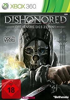 Dishonored: Game Of The Year Edition [Importación Inglesa]: Amazon.es: Videojuegos