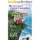 Knit to Kill (A Black Sheep & Co. Mystery Book 1)