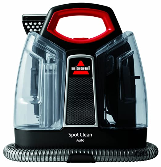 Amazon BISSELL SpotClean Auto Portable Cleaner For Carpet Cars 7786A Home Kitchen