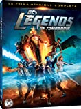DC's Legends of Tomorrow Stagione 1 (4 DVD)