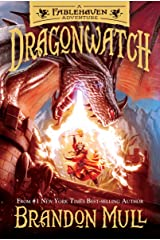 Dragonwatch: A Fablehaven Adventure Kindle Edition