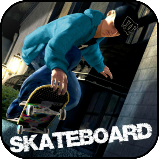 Skateboard Xtreme (Highest Rated Free)