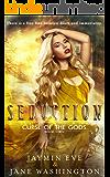 Seduction (Curse of the Gods Book 3) (English Edition)