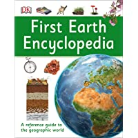 DK First Earth Encyclopedia