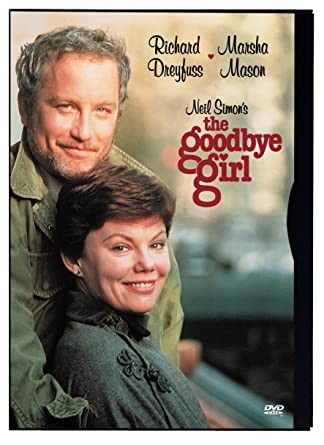 the goodbye girl play script