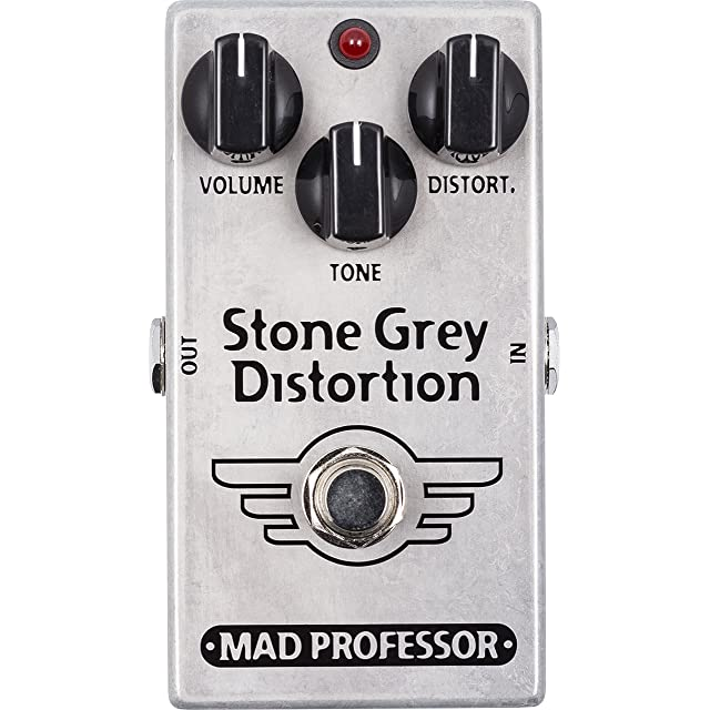 リンク:Stone Grey Distortion