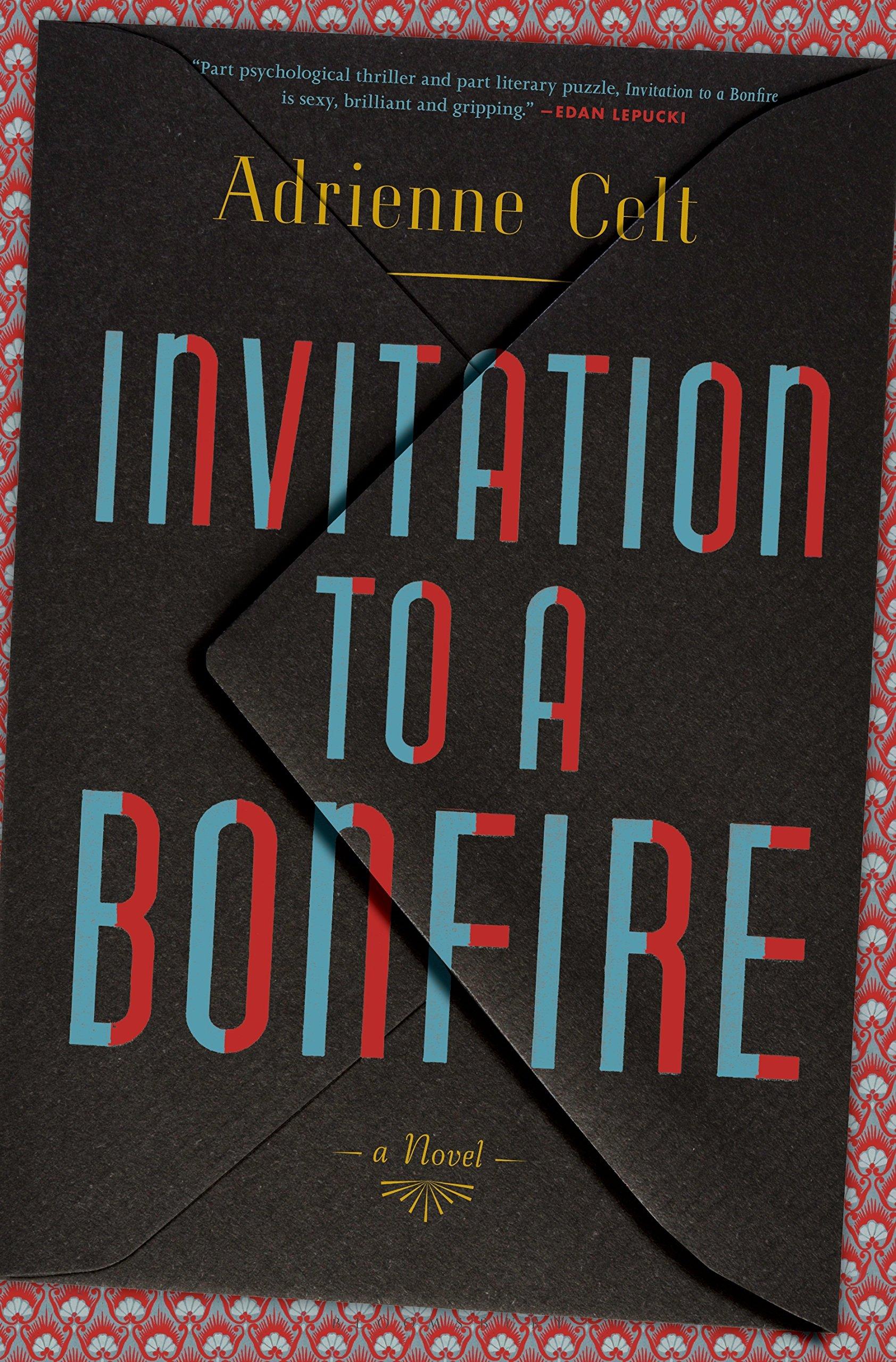 Invitation to a bonfire adrienne celt 9781635571523 amazon invitation to a bonfire adrienne celt 9781635571523 amazon books stopboris Gallery