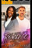 An Over 40s Romance (BWWM Romance Book 1)