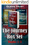 The Journey Series - Box Set: Books 1-3