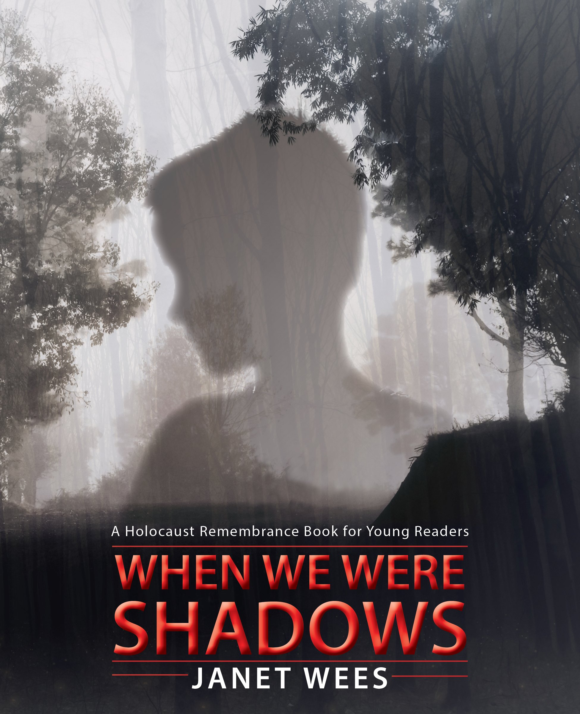 When We Were Shadows (Holocaust Remembrance Series)