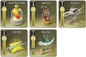 10 Minute Heist: The Wizard`s Tower: Amazon.es: Juguetes y juegos