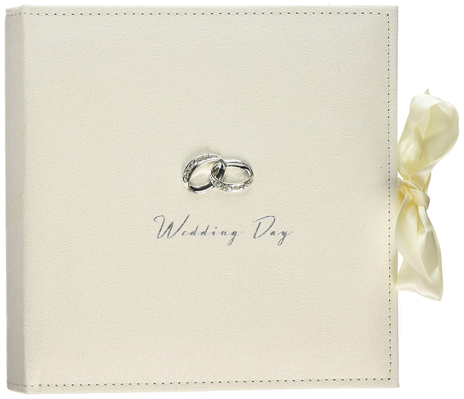 Amore Wedding Gifts. Beautiful Ivory 100 x 7x5 Picture Photo Album by Amore WG280