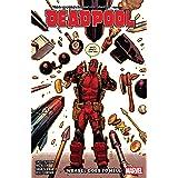 Deadpool by Skottie Young Vol. 3: Weasel Goes To Hell (Deadpool (2018-2019))