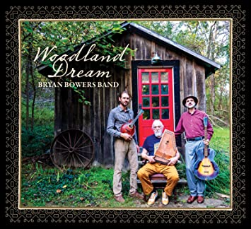 Bryan Bowers Band Woodland Dream Amazon Com Music