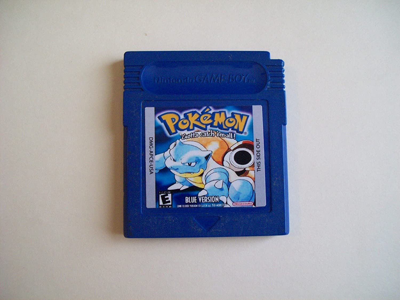 Pokemon sonic version gba