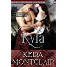 Kyla (The Highland Clan Book 9)
