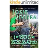 1-800-IRELAND: A Sweet Contemporary Romance Novella (Flipping For You Book 3)