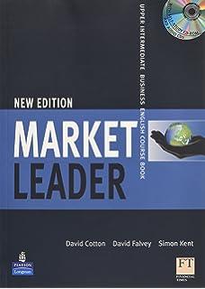 market leader intermediate answers key