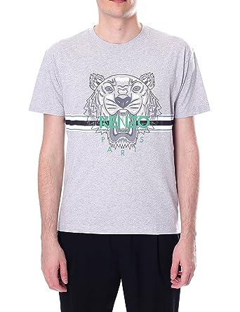a258c6edf16e Kenzo T-Shirt - Homme - Gris - XL  Amazon.fr  Vêtements et accessoires