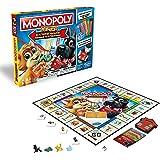 Hasbro Gaming Monopoly Junior Electronic Banking