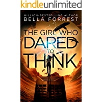 The Girl Who Dared to Think book cover