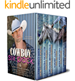 Cowboy Six Pack (English Edition)
