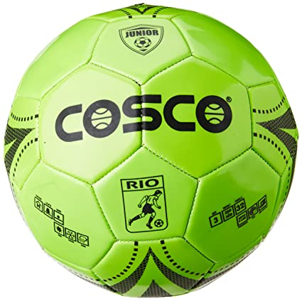 buy cosco rio kids football size 3 small sized football online
