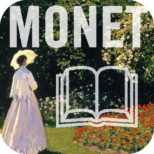 The Monet album : the e-album of the exhibition