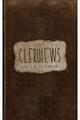 Clerihews: Sketches and Free Verse by Dan DeWitt Kindle Edition