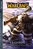 Warcraft: Legends Volume 3: v. 3