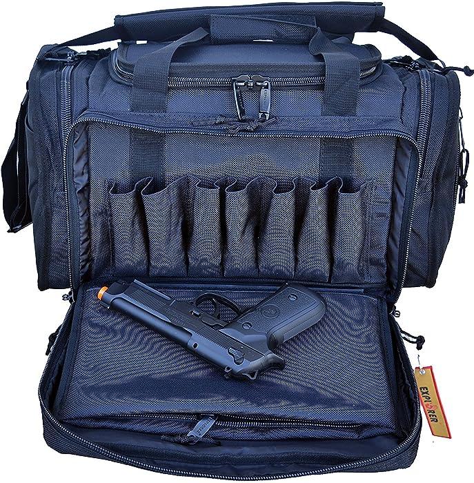 Top 9 18 Range Bags Shooting