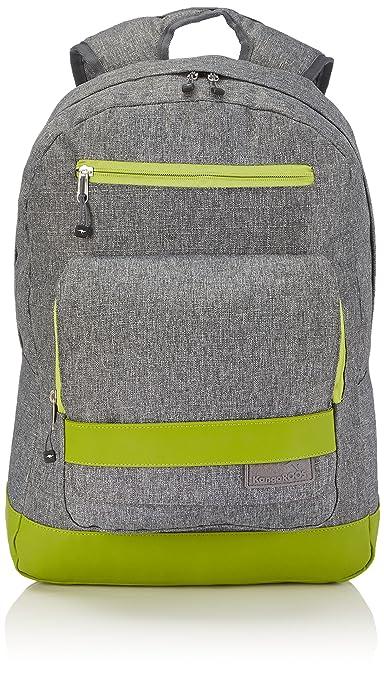 VANTAA backpack B0261 Damen Rucksackhandtaschen 32x45x12 cm (B x H x T) Kangaroos FqeA3WliV