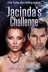 Jacinda's Challenge (Challenge Series Book 3) Kindle Edition