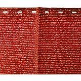 Friedola Optima - Recinzione frangivista e antivento, 5m x 90cm, vari colori