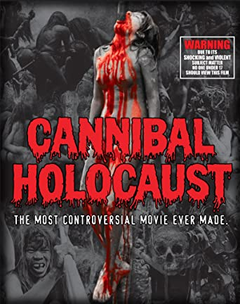 cannibal holocaust francais